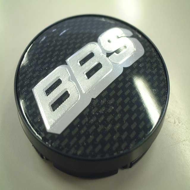 BBS センターキャップ 56mmカーボン_01