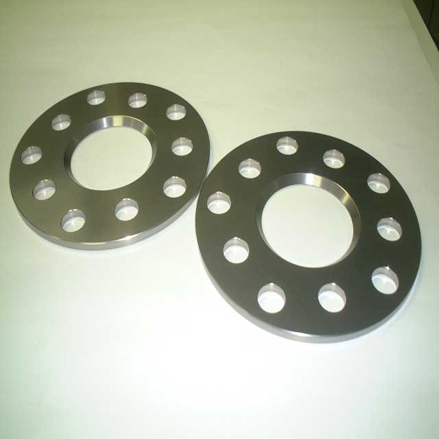 スペーサー厚さ5mmハブなし 57.1mm 5/100-112 VW用_01